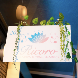 Ricoro Headspa & Pilates・Yoga